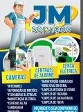 serviços com qualidade e bons preços é com a jm serviços