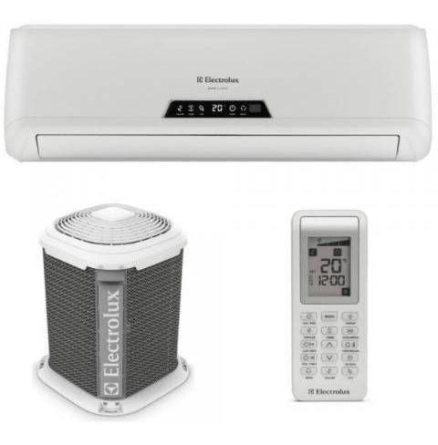 serviços de ar condicionado em geral