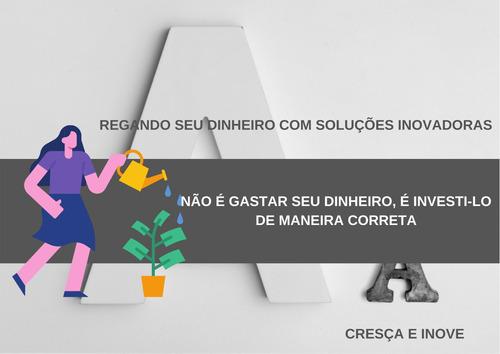 serviços de assistencia administrativa e financeira