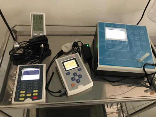 serviços de calibração e certificados rbc, medilabor