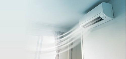 serviços de climatização