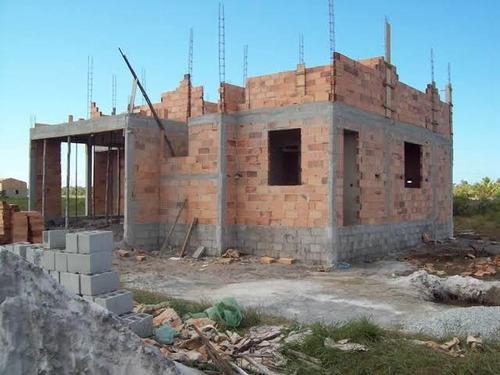 serviços de construção/reforma