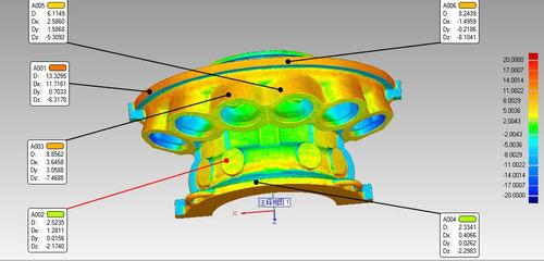 serviços de digitalização 3d / impressão 3d - prototipagem
