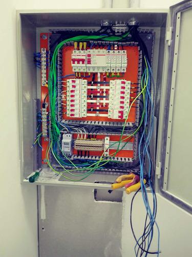serviços de elétricas em geral