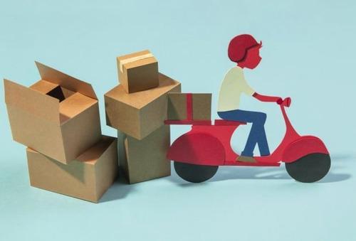serviços de entregas rápidas, entreguem com a jg motoboy!