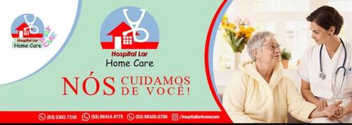 serviços de home care internação domiciliar