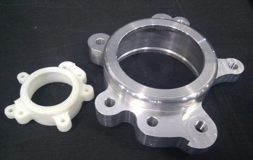 serviços de impressão 3d - prototipagem rápida