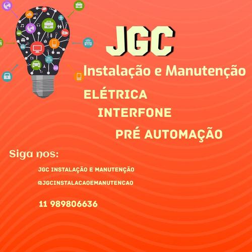serviços de instalação e manutenção eléctrica elétrica