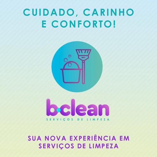serviços de limpeza e manutenção