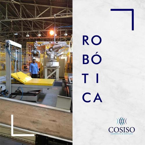 serviços de manutenção e engenharia na área de elétrica/rob