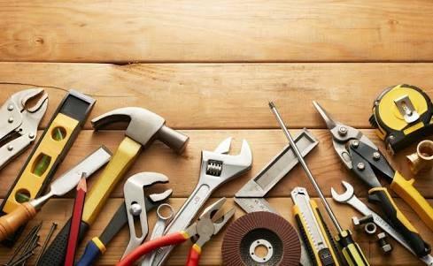serviços de manutenção em geral