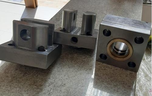 serviços de manutenção industrial e usinagem em geral