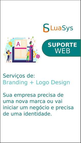 serviços de marketing completo