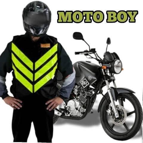 serviços de moto boy