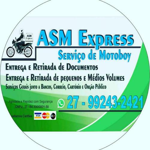 serviços de motoboy
