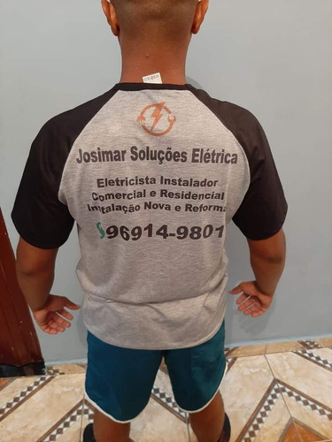 serviços de parte elétrica residencial e predial