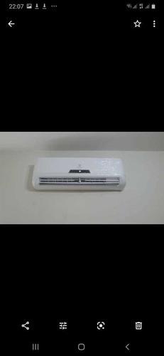 serviços de refrigeração e eletrica