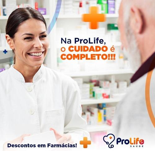 serviços de saúde para sua família