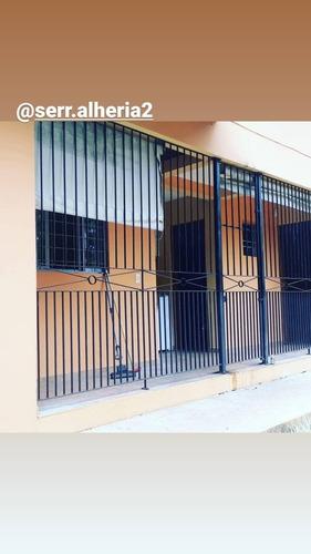 serviços de serralheria disponível para orçamentos