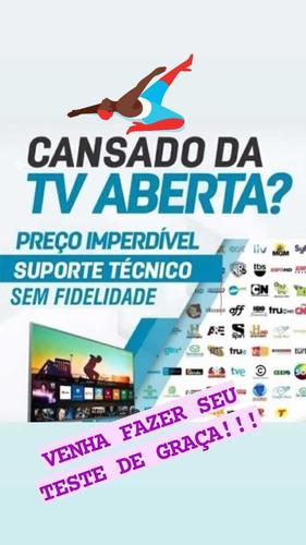 serviços de tv
