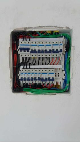 serviços eléctricos em geral