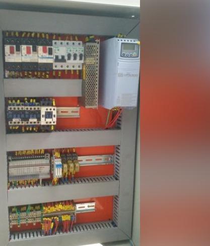 serviços elétrica/instrumação/automação/painéis elétricos