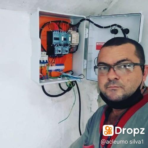 serviços elétricos instalações elétricas manutenção elétrica