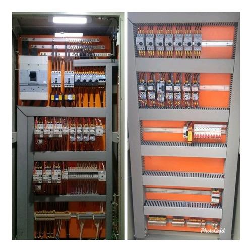 serviços elétricos, pneumáticos, casa ,indústria e comércio