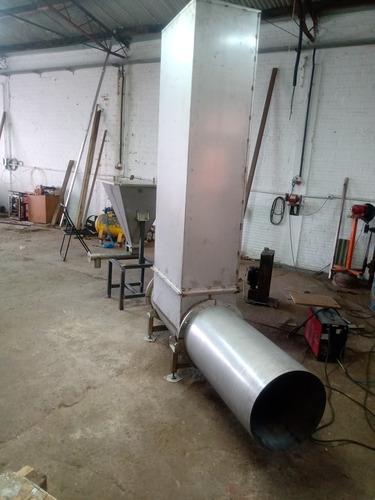 serviços em aço inox e carbono