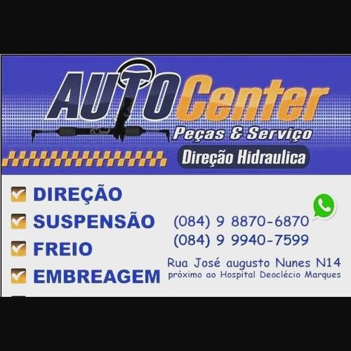 serviços em direção hidráulica em paramirim rn