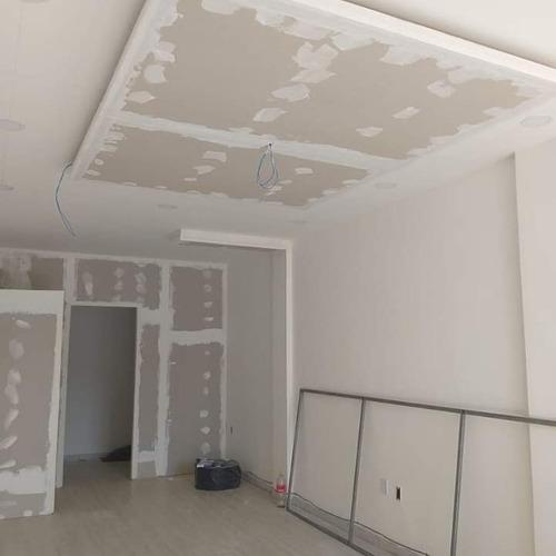 serviços em drywall