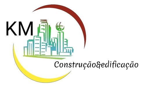 serviços em gerais na construção civil.