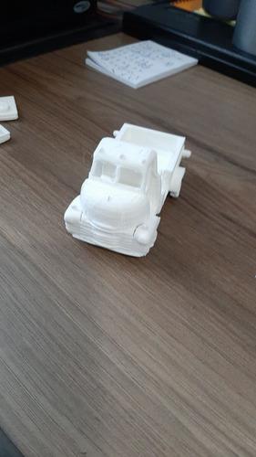 serviços etrabalhos impressão & modelagem 3d - impressora 3d
