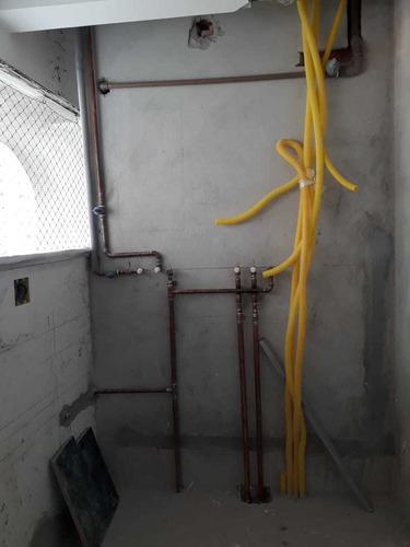 serviços hidráulica em geral