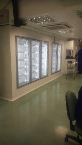 serviços refrigeração ,e climatização