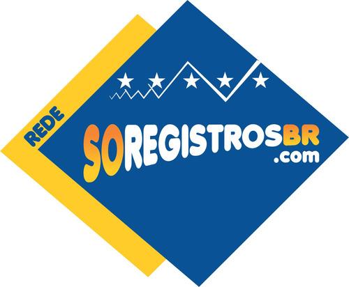 serviços registro empresa + licenciamento