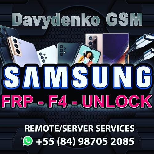 serviços remotos em telefones android