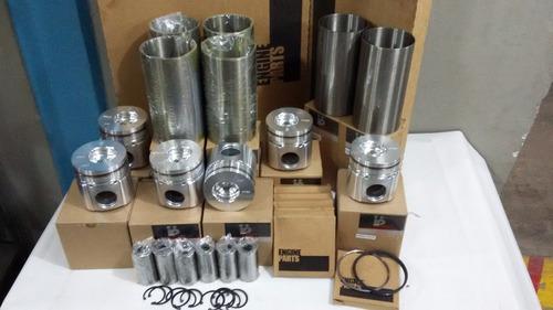 servicos y repuestos para turbos de motores cummin y mack