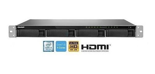 servidor de dados rack 1u intel 4gb ddr4 tvs-97