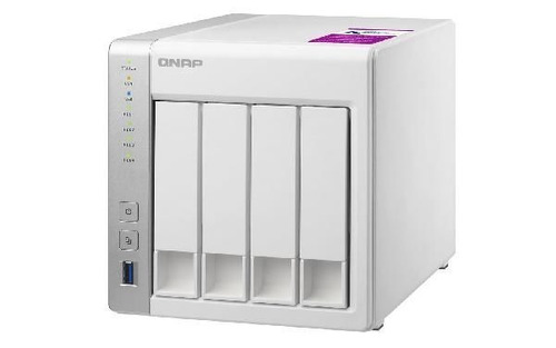 servidor de dados ts-431p2-4g 4gb ddr3 qnap