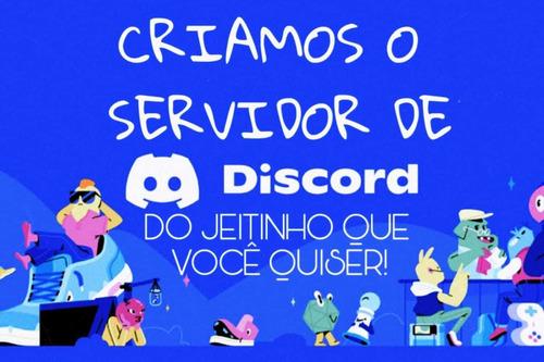 servidor de discord