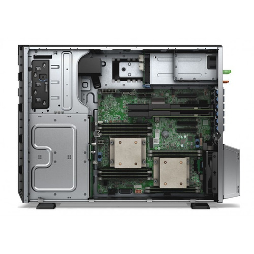 servidor de torre dell t430 , xeon, ram 8gb, dd2tb, nuevo