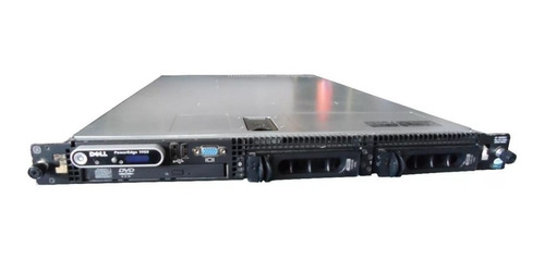servidor dell 1950 2 xeon dual core 16gb / 1 tera + trilhos