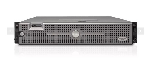 servidor dell 2950 - 2 xeon quad core + 32 giga hd 4 tera