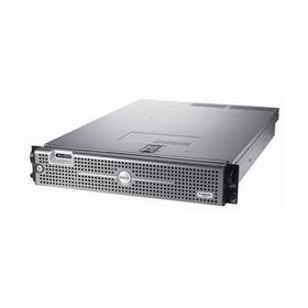 Servidor Dell Power Edge 2950 32gb 2hd 300 2xeon Quadcore Nf