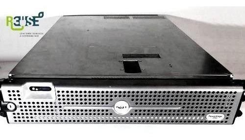 servidor dell power edge 2950 g3 + 16gb +2tb #lt-188
