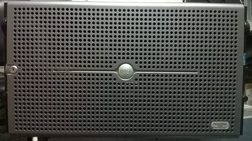 servidor dell power edge 6800