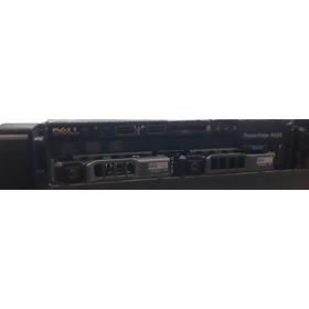 Servidor Dell Power Edge R620 - 32gb Ddriii 1600mhz - Intel