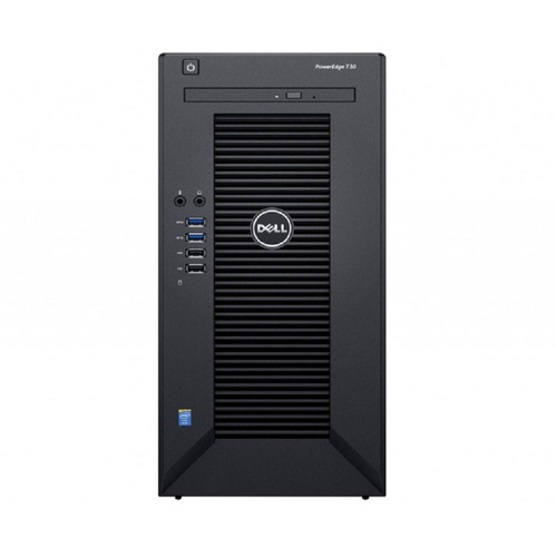 servidor dell power edge t30 intel xeon 3.3ghz ram 8g dd 1tb
