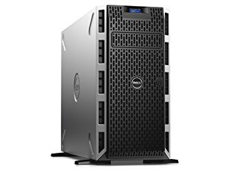 servidor dell power edge t430, xeon, ram 8gb, dd2tb, nuevo